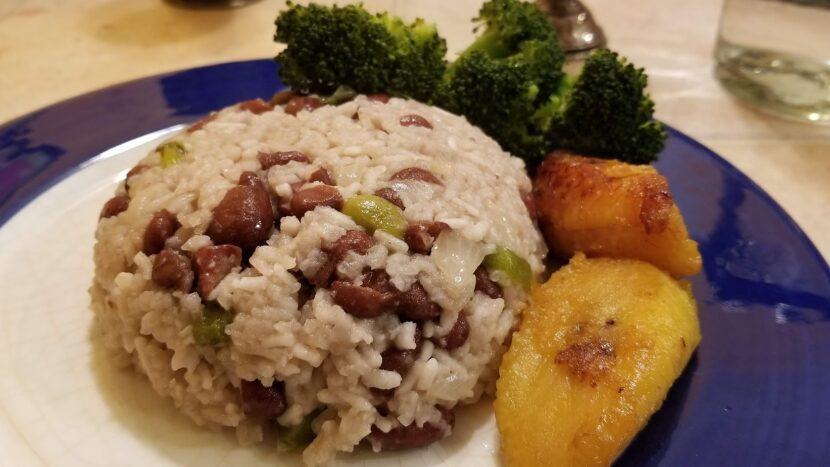 Belize-Coconut-rice-and-beans